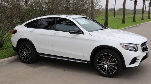 GLC 300 COUPE 1
